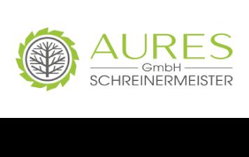 Logo Aures GmbH Schreinermeister – Referenz von Valuniq Pension Consulting, Herzogenaurach