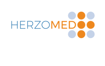 Logo Herzomed – Referenz von Valuniq Pension Consulting, Herzogenaurach