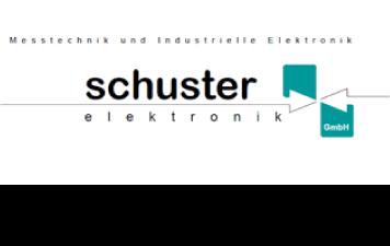 Logo Schuster Elektronik GmbH – Referenz von Valuniq Pension Consulting, Herzogenaurach