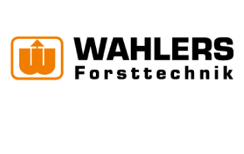 Logo Wahlers Forsttechnik – Referenz von Valuniq Pension Consulting, Herzogenaurach