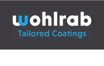 Logo Wohlrab Aufdampftechnik – Referenz von Valuniq Pension Consulting, Herzogenaurach