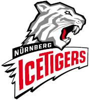 Ice Tigers Logo